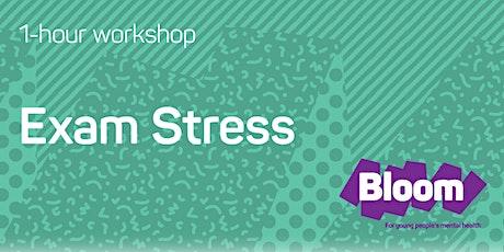 Bloom – Exam Stress Teacher Training tickets
