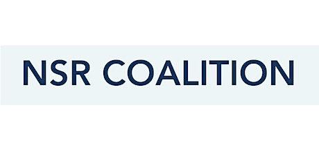 NSR Coalition- November Work Session tickets
