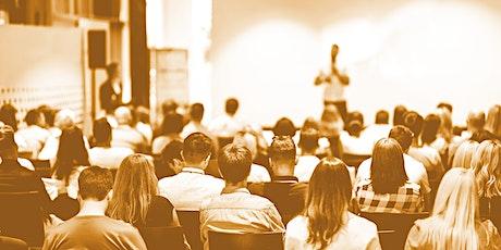 Workshop Wednesdays - Join us for a hands-on ESEF/UKSEF Workshop tickets