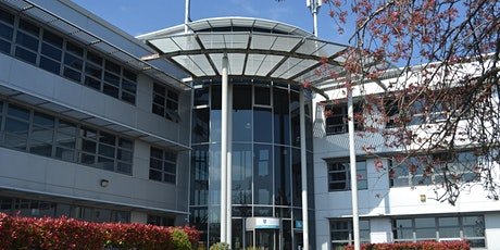 Oswestry Campus (NSC) Open Evening (Wednesday 20th October 2021) tickets
