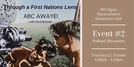 R&I Ngulu Reconciliation Discussion Club: Event #2 Podcast Discussion tickets