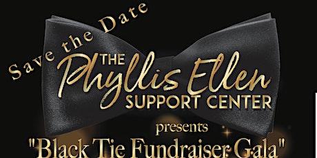 Copy of The Phyllis Ellen Black Tie Fundraiser Gala tickets