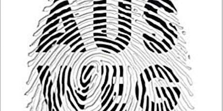 """Thrillerlesung: """"Ausweglos"""" mit Erfolgsautor Henri Faber Tickets"""