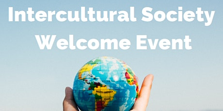 Intercultural Society Welcome Event - Lunch & Global Quiz! tickets