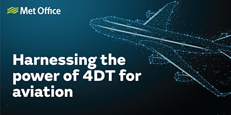 Harnessing the power of 4DT for aviation tickets