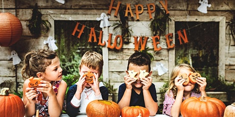 Halloween Kids Party tickets