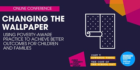 Using poverty-aware practice to achieve better outcomes for families tickets