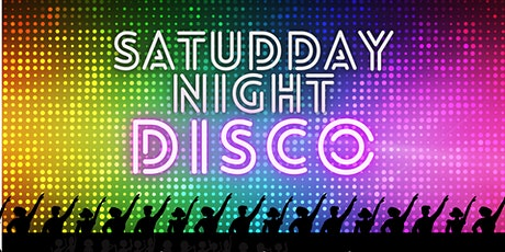 Saturday Night Disco at The Hogarth tickets