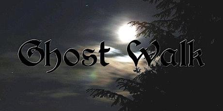 Stroll In Jersey Ghost Walk St. Clement tickets