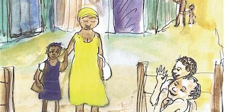 Apartheid and Me: Children's author event tickets