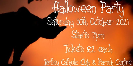 Inchigeelagh Halloween Party tickets