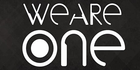 WeAreOne with Klanglos Tickets