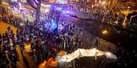 Lantern Making Workshop - Northern Lights Tameside Winter Carnival tickets
