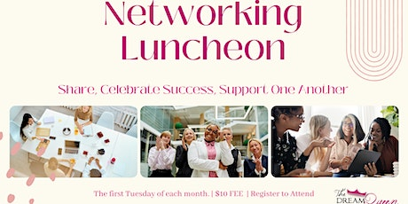 Women's Networking Event tickets