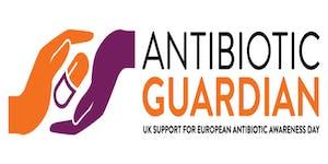 Antibiotic Guardian - London