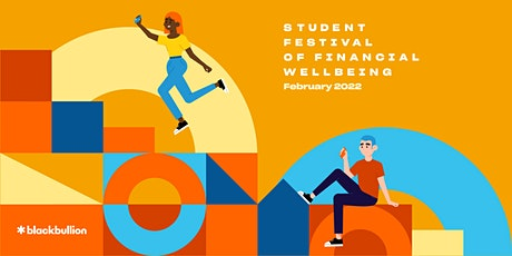 Student Festival of Financial Wellbeing - Campaign Briefing Webinar tickets