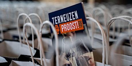 Wijnroute Terneuzen Proost 2021 tickets