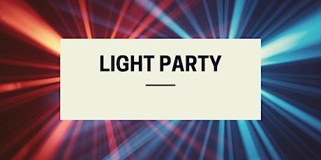 Holy Trinity Richmond, Light Party tickets