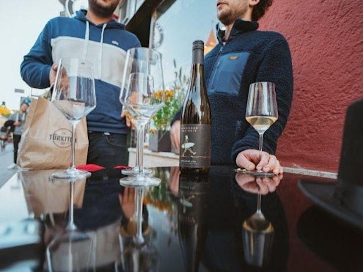 Wein & Foodtour München - Giesing erleben | Munich Wine Rebels: Bild