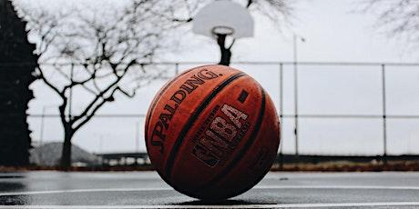 Junior Basketball (8-15 yrs) tickets