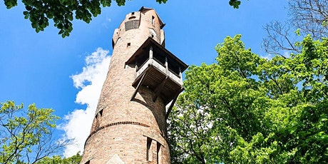 East-Germany's Top-Voted Hike: Explore Rolling Hills & Historic Towers Tickets