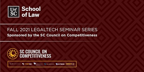 LegalTech Seminar October 6 - Bryant Walker Smith & Dr. Matthias Schmid tickets