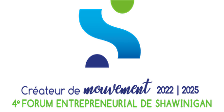 4e Forum entrepreneurial de Shawinigan billets