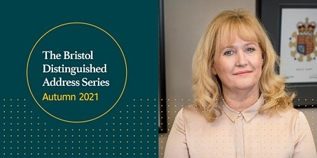 BDAS with Anne Jessopp, Chief Executive, The Royal Mint tickets