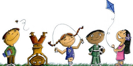 Finding your feet:  starting school and your child's emotional wellbeing tickets