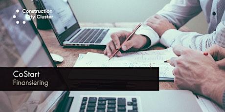 CoStart: Finansiering tickets