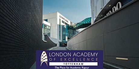 Open Mornings at LAE Tottenham tickets