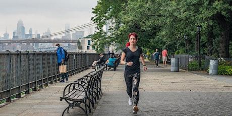 Haunted Brooklyn 5K Run & Walk tickets