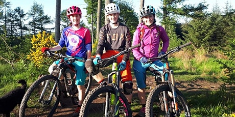 Flow State Mastery - Mountain Bike Skills Roots and Drops - Level 2 tickets