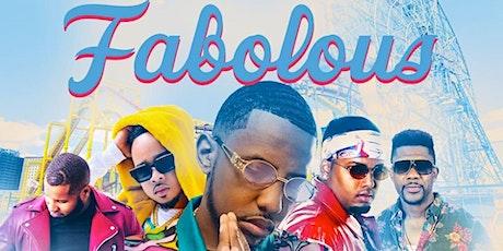 Chicken & Waffles Palooza w/ Featuring Fabolous tickets