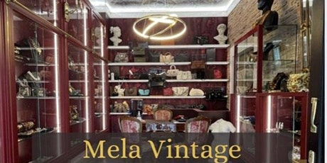 Inaugurazione Mela Vintage, vintage shop in Milan biglietti