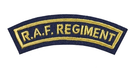 RAF Regiment Networking: Employability, Support and Next Steps. tickets