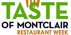 Taste of Montclair 2016 - Presented by Montclair Rotary
