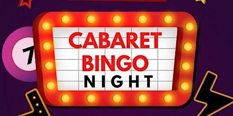 Queens of Haarts Bingo, Cabaret and Disco tickets