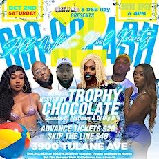 Big Splash Pool Party tickets