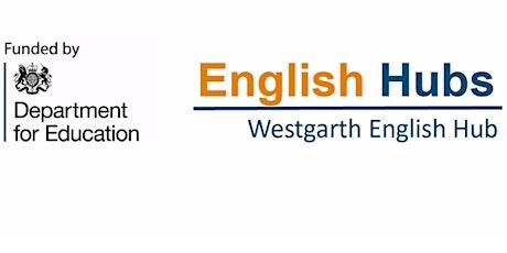 English Hub Open Event tickets