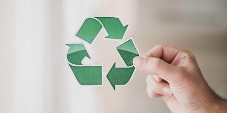 GREEN PLASTIC 1 - RICICLO, NORMATIVE ED ECONOMIA CIRCOLARE biglietti