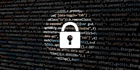 Digital Skills - Staying Safe Online Part One tickets