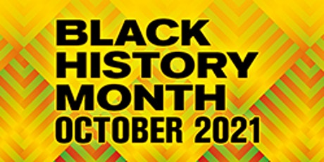 Black History Month: Diversity in Media tickets
