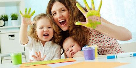Toddlers Together billets