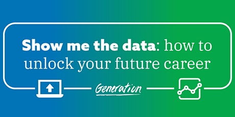 Show me the data: how to unlock your future career tickets