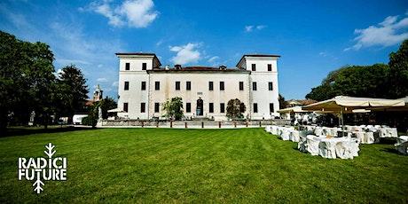 Giornata evento in Villa Rezzonico biglietti
