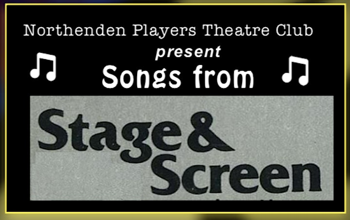 NPTC Presents Songs from Stage and Screen image
