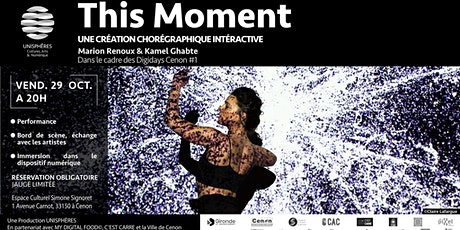 THIS MOMENT billets