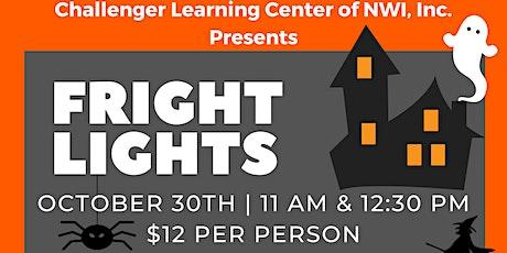 Fright Light Halloween Laser Show tickets