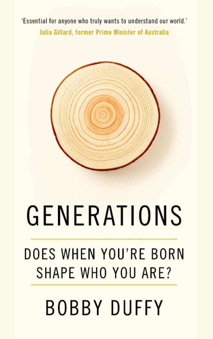 WorldWideWednesday: Our future: Generational Challenge & Far Right Threat? image